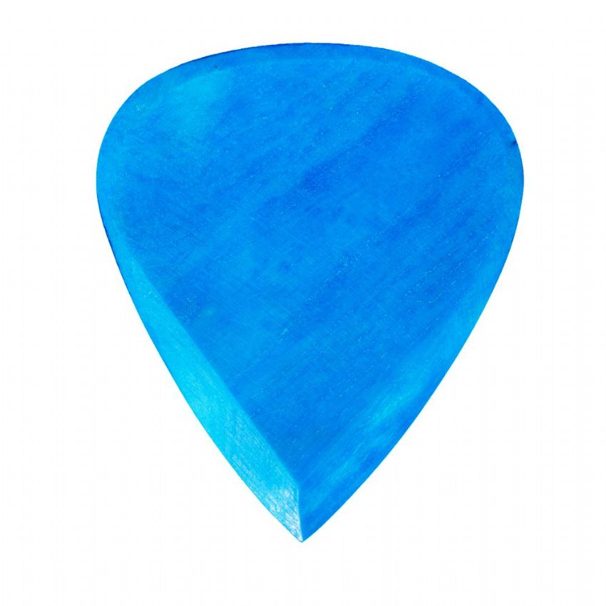 Jazzy Tones Max - Turquoise Bone - 1 Pick | Timber Tones